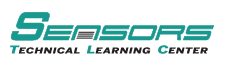 Sensors Technical Learning Center logo